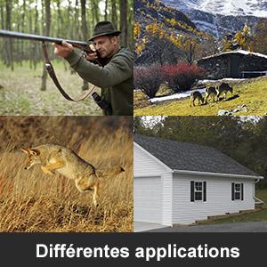 appareil photo de chasse
