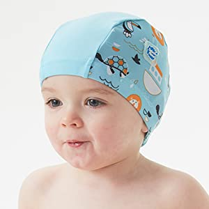superior quality best value nice shoes Splash About - Swim Hat - Bonnet de natation - Mixte Enfant