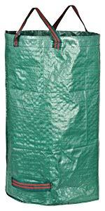 GardenMate 3x sacs de jardin 120L indéchirables: