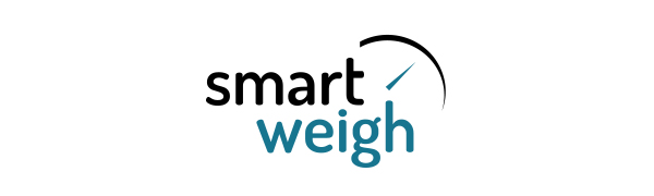 Smart Weigh balance postale multifonction et la balance numérique de cuisine avec un large plateau avec une capacité de 15 Kg SW-PL22
