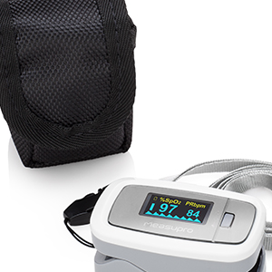 oximeter and accessories