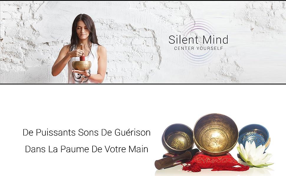 Silent Mind, Bol Chantant