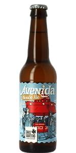 bière, bières, bierre, biere, bier, beer, assortiment de bière, idée cadeau fête des pères, Avenida
