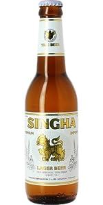 bière, bières, bierre, biere, bier, beer, assortiment de bière, idée cadeau fête des pères, Singha
