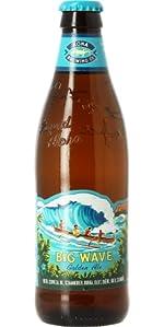 bier, bière, bières, bierre, berne assortiment de bières, idée cadeau fête des pères, Big Wave
