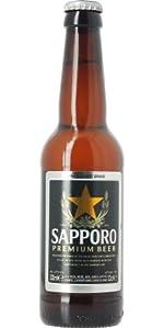 bière, biere, bières, bier, bierre, assortiment de bières, fête des pères, idée cadeau, Sapporo