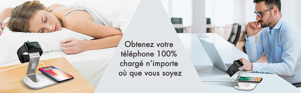 chargeur sommeil amical