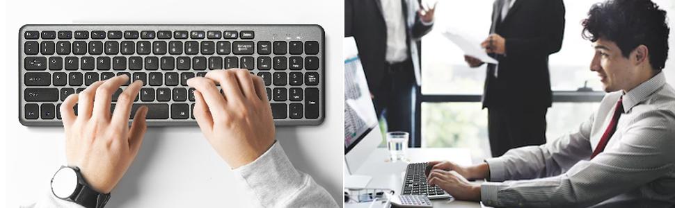 clavier souris,clavier sans fil