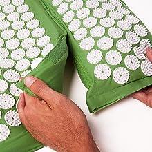 tapis meilluere fibromialgie sciatique cervicales cervicalgie remedie