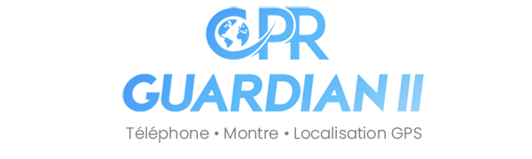CPR GUARDIAN LOGO