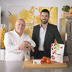 Feed smartfood thierry marx bio anthony bourbon bouteille barre