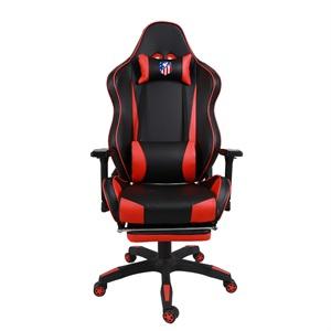 bureau Kinsal lombaire Executive hautergonomique support Gaming dossier chaisecuir bureau de à eSPORTS de Chaise premium pivotant Chaise racing rCthQds