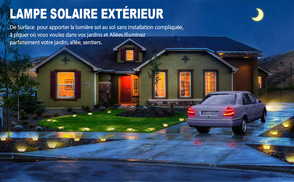 Lepeuxi Lampe Solaire de Jardin pour /éclairage ext/érieur /à LED changeantes Multicolores Lampe d/écorative /à lumi/ères Papillon