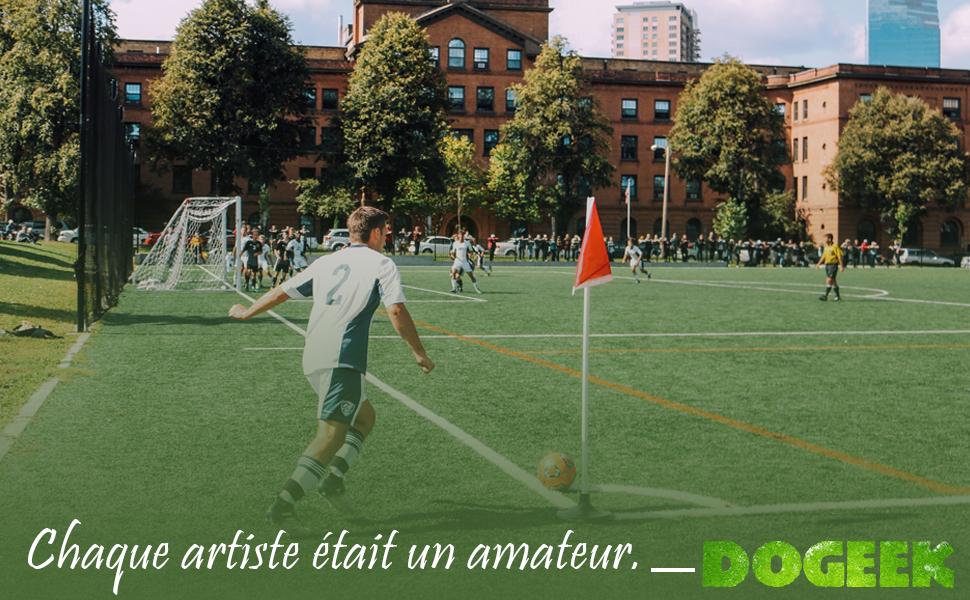 Ikeyo Chaussures de Football Homme Profession Athl/étisme Entrainement Chaussures de Sport Adolescents en Plein Air Unsisexe