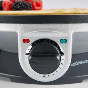 machine a pancake