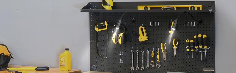 Dimmable Aimantee Atelier De Spot Fonction Et Led Flexible Baladeuse Avec Puissante Magnetique MinuterieBase 3w Cob Inspection Lampe 8w0mNnv