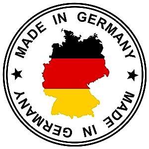 fabriqué en Allemagne made in Germany