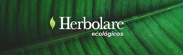Herbolare Ecologicos