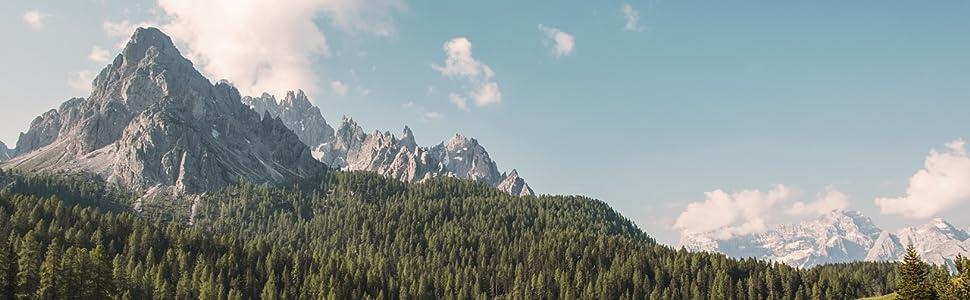 Herbolare montañas