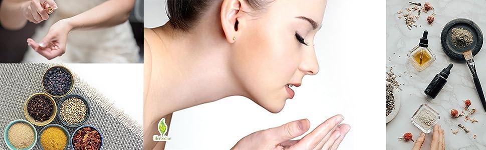 Herborale Línea Aromaterapia