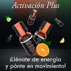 Activacion Plus