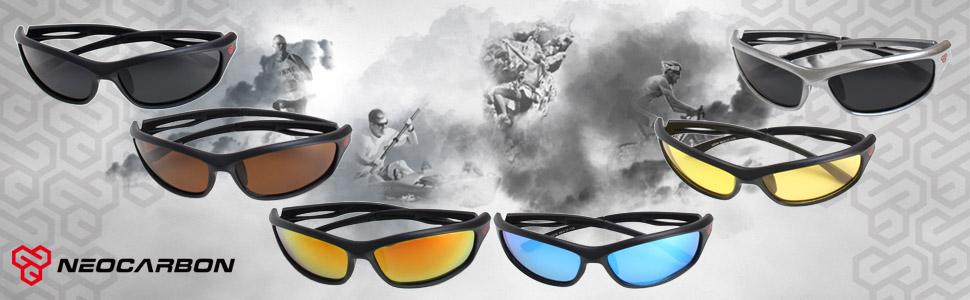 040d9b784c lentes deportivos polarizados proteccion uv solar bloqueador ojos gafas  solares correr maraton
