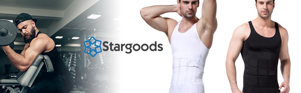 Camiseta Interior Deportiva para Reducir Tallas Faja de Compresión para Abdomen soporte lumbar