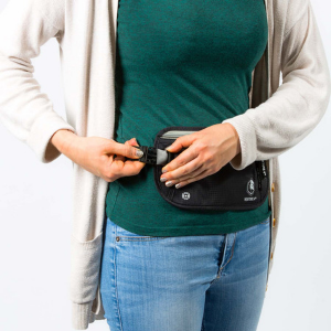 cinturón de dinero, cinturon porta dinero, porta dinero, cinturón oculto. cangurera, travel gear