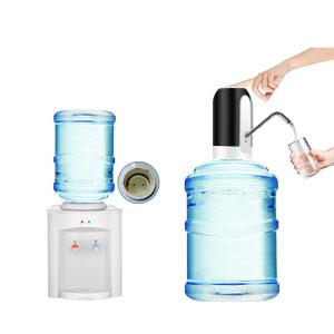 dispensador de agua inalámbrico