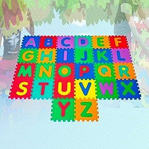 89c4a1091f6 Little Monkey Tapete Bebé Niños Piso Fomi Foammy Foami 2.3m Armado ...