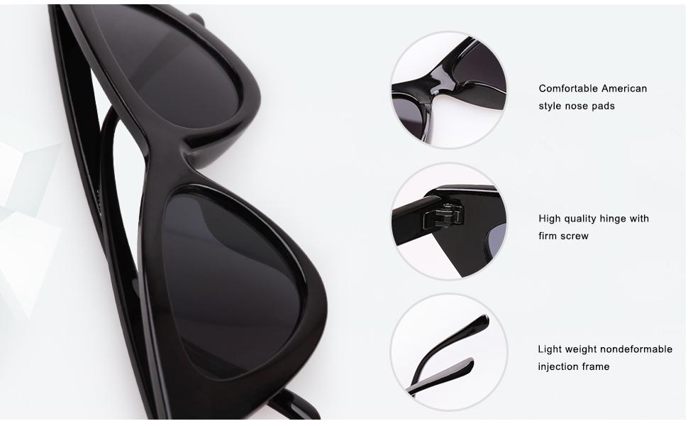 28a7d2c393  Gafas de sol *1. Funda suave de microfibra * 1. Pañuelo suave de  microfibra * 1. Embaquetado elegante * 1