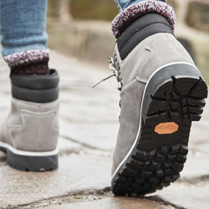 99f91ec692d TOG 24 Ingleborough Womens Waterproof Walking Boots in Distressed ...