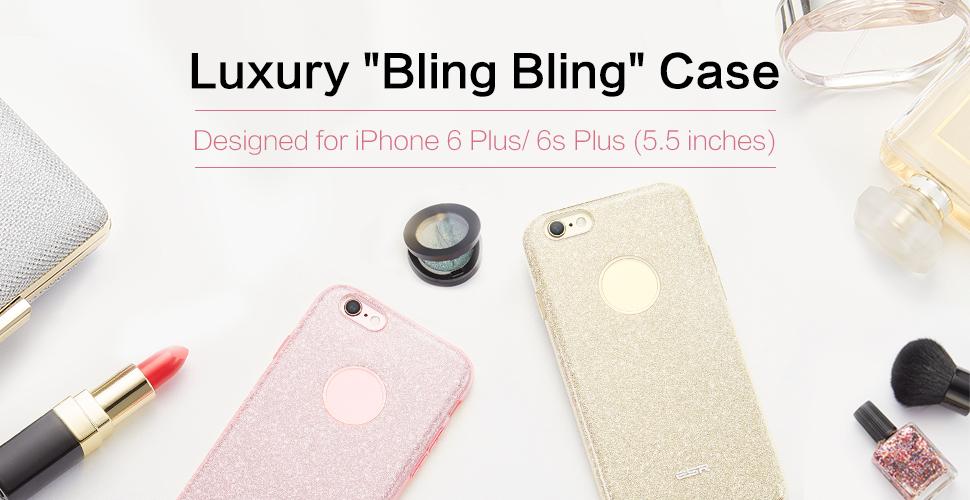 Cover iPhone 6 Plus / 6S Plus e cover iphone 6 plus nera