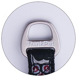 ThinkPet Logo D-ring