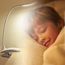 Sleeping Night Light