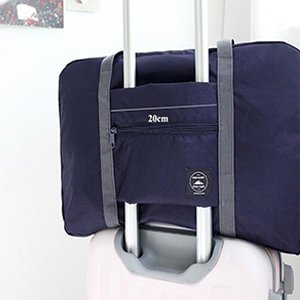 Dimensions 18.9 12.6 6.3inches,easy to fold up into its own small pocket  for on-the-go use and unfolds from pocket to duffel bag for extra storage. e5ec7f12e3