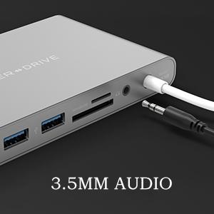 3.5mm Audio