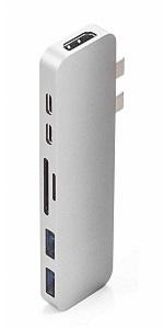 Hyperdrive 7-in-2 USB C Hub