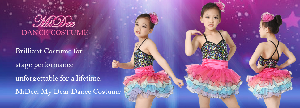 e1c2ce20b MiDee Camisole Sweetheart Sequins Dance Costume Ballet Tutu Dress ...