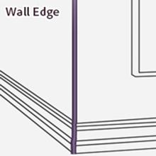 Wall Edge