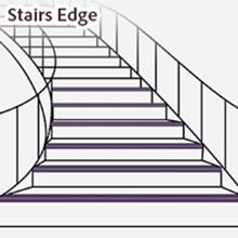 Stairs Edge