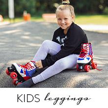 kids leggings