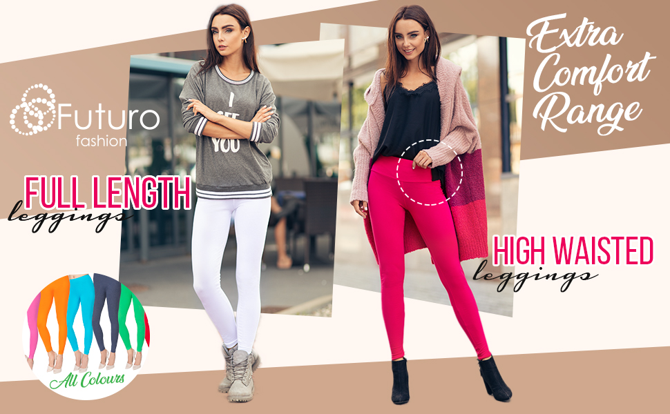 full lenght leggings high waisted leggings