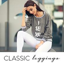 Classic Leggings