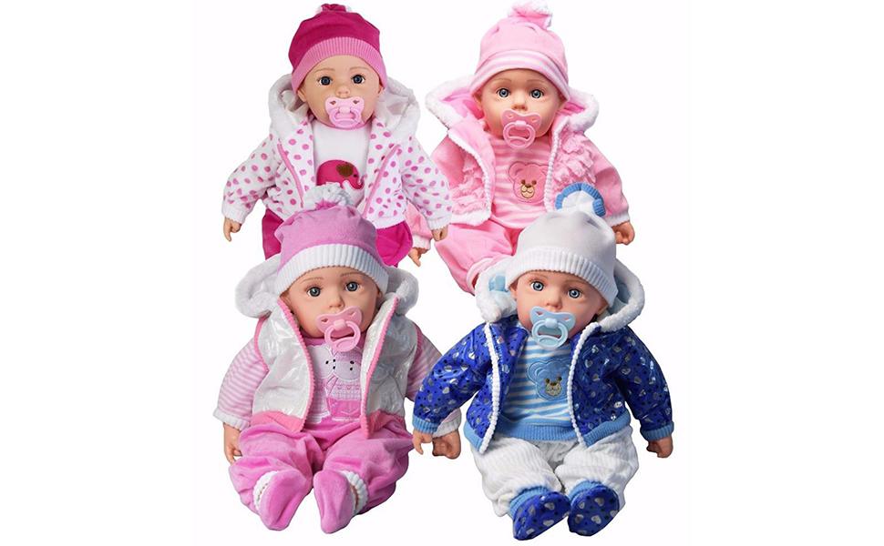bibi dolls all
