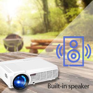 Dual HIFI Level Speaker