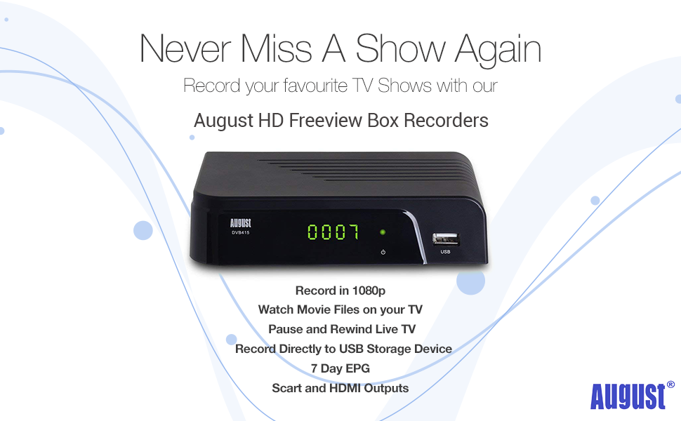 dvb415 freeview hd box