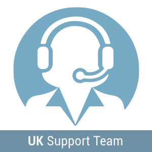 uk support