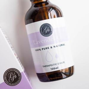 lavender oil grace