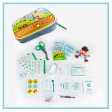 bundle care child children childrens childs cold colic compact complete content cool cooling